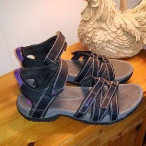 Teva Sandals - US 6.5